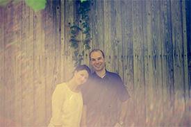 Anna Maria & Stefan